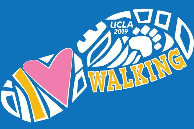 I Heart Walking