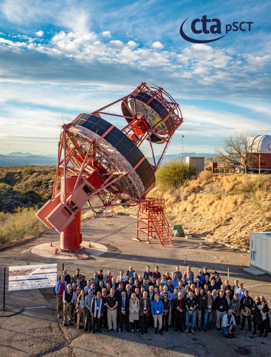 Prototype Schwarzschild-Couder Telescope
