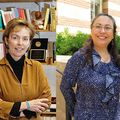 Teresa McCarty and Sylvia Hurtado