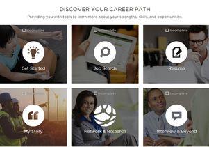 My UC Career portal