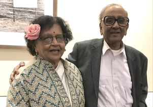 Veda and V.S. Varadarajan