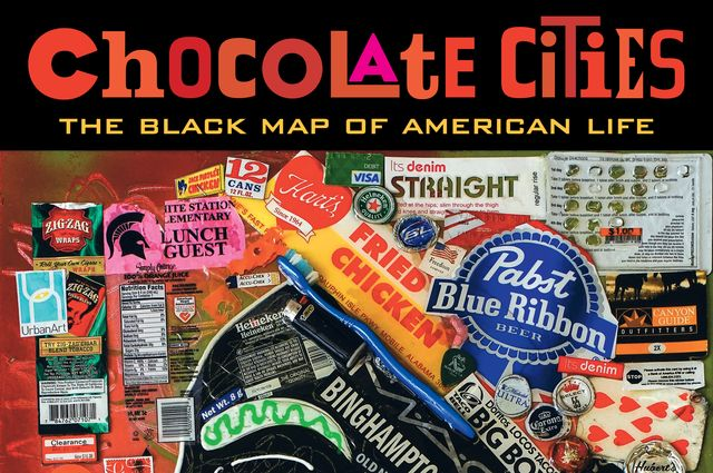Chocolate Cities