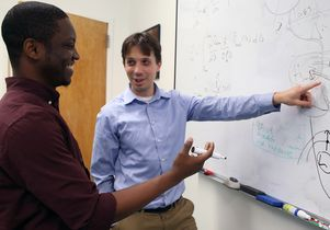 New Ucla Fellowship Aims To Make Environmental Science