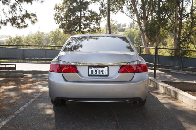 Bruin ePermit car plate