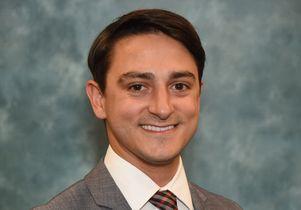 Aaron Reyes