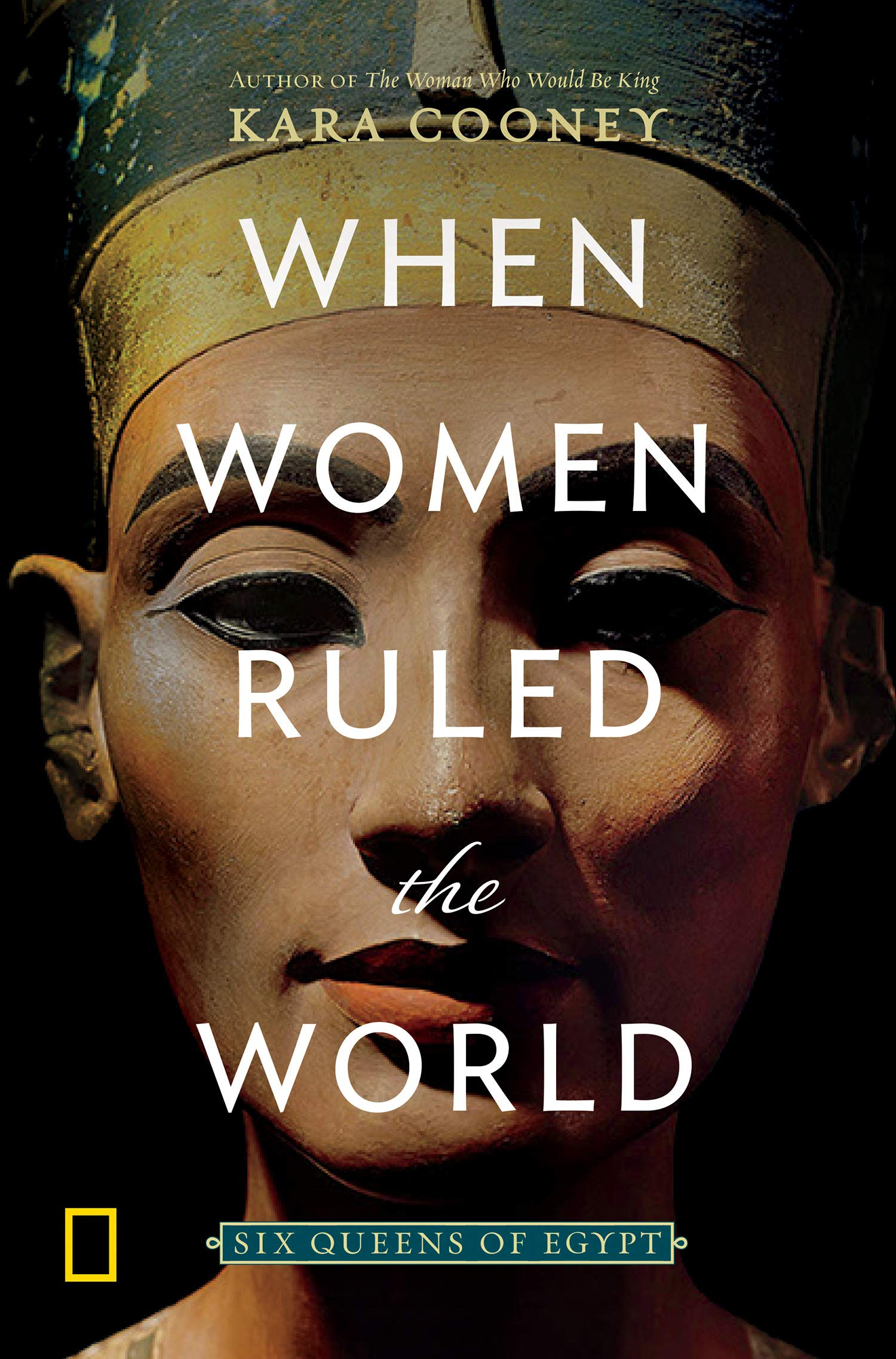 Book cover of When Women Ruled the World