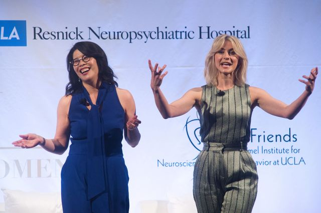 Summit empowers women to take charge of their brain health