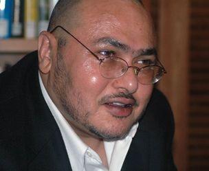 Professor Khaled Abou El Fadl