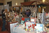 50th Annual Arts and Crafts Fair