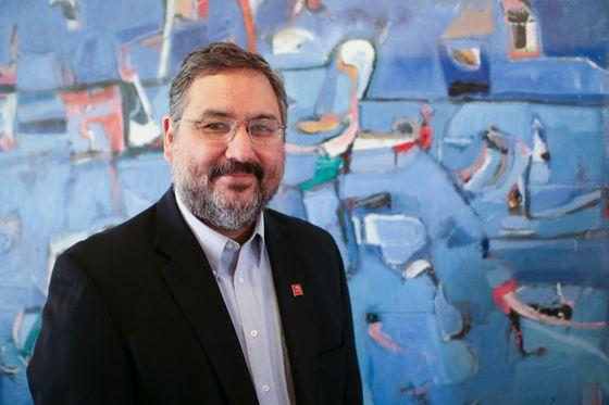 CIO Gil Gonzales