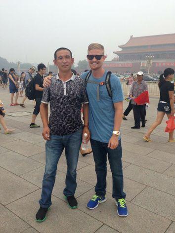 Solar Decathlon Travels to China