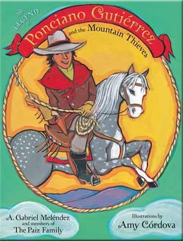 Ponciano book poster