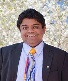 Sanjay Krishna