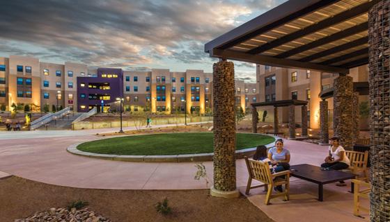 UNM set to begin freshman housing requirement