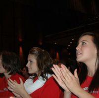 Freshman Convocation 2013