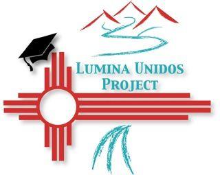 Lumina Unidos Project logo