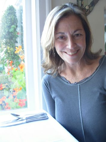 Virginia Scharff