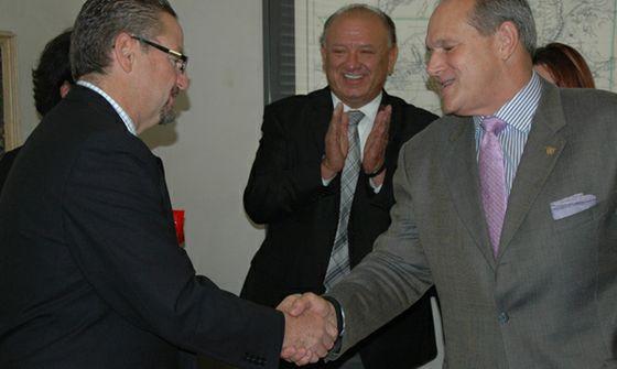 Mauricio Ibarra Bob Frank