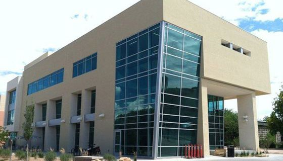 CTLB honored with AGC Best Buildings award