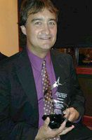 NMPRSA Award