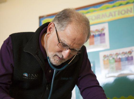 Dr. Victor Strasburger
