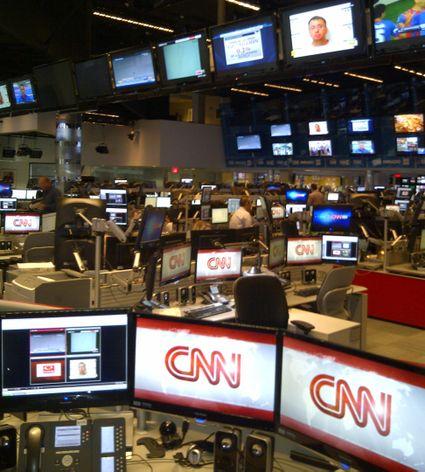 CNN Studios