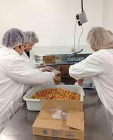 UNM Volunteers Package Cereal