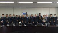 Japan Delegation