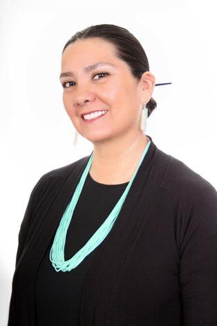 Pamela Agoyo