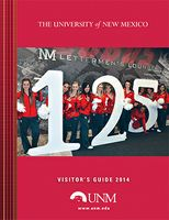 2014 Visitor's Guide