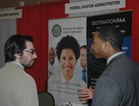UNM hosts career fair, Expo 2014