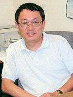 Professor Hua Guo