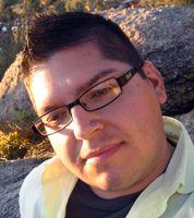 Eric t. Castillo