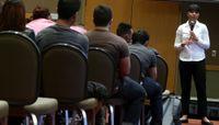 ASUNM Lottery Scholarship Open Forum