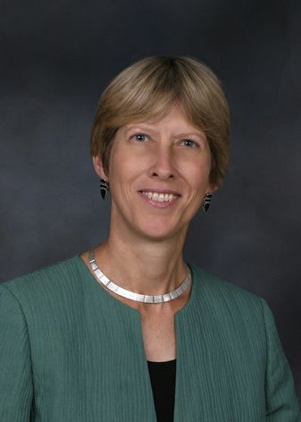 Barbara E. Bergman