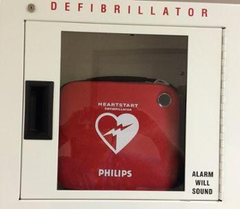 AED Grant