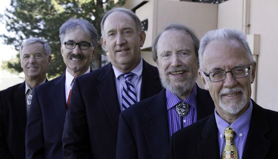 CASAA Founders