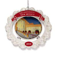 2014 UNM ornament