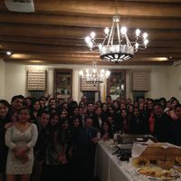 CELAC students from Mexico