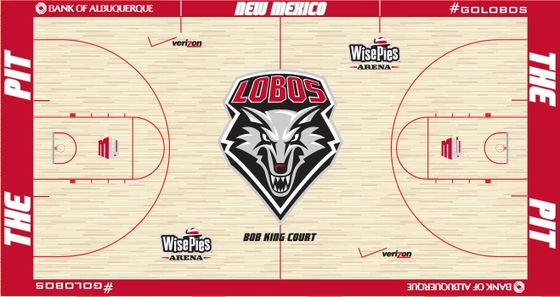 Bob King Court Design