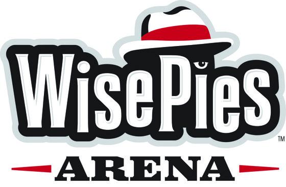 WisePies Arena Logo