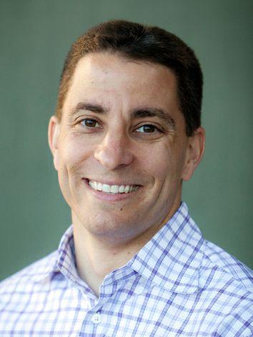 Shane Evangelist