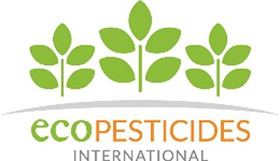 ecoPESTICIDES logo