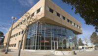 ASM Jackson Student Center