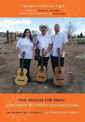 New Mexican Folk Music