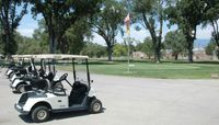North Golf Course Reopens