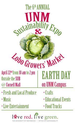 Expo & Growers Market 2014