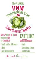 Expo & Growers Market 2014