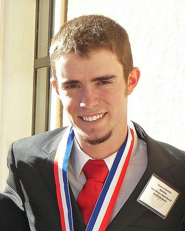 Daniel Chadborn