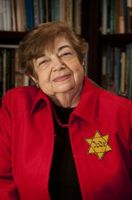 Ela Weissberger